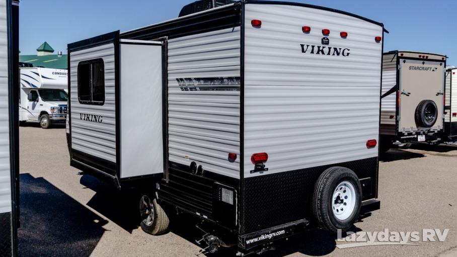 2019 Coachmen Viking Ultra Lite 17FQS
