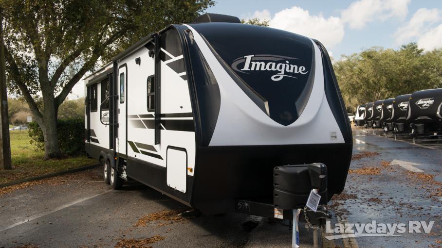 2019 Grand Design Imagine 2970RL