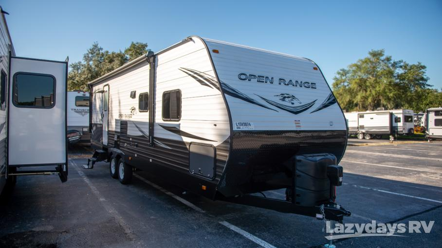 2020 Highland Ridge RV Open Range Conventional 282BH