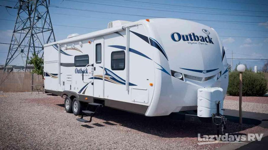 2012 Keystone RV Outback 279RB