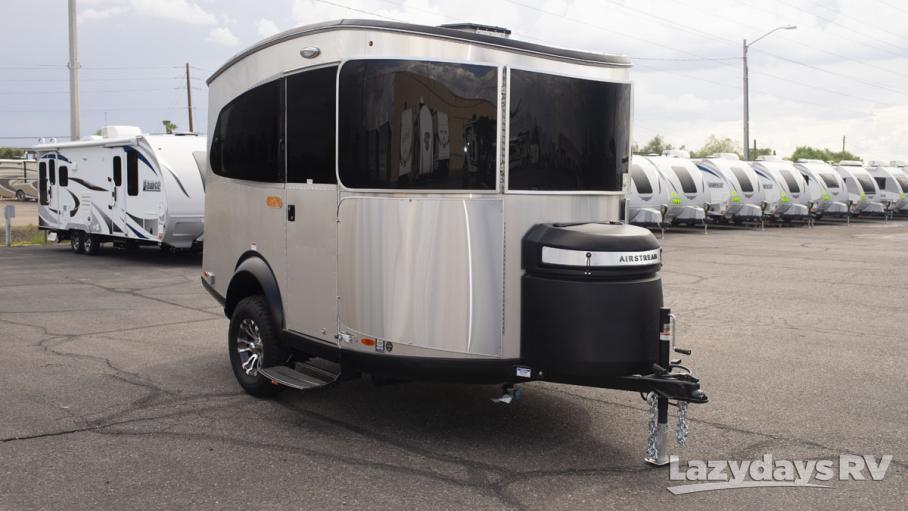2020 Airstream Basecamp X