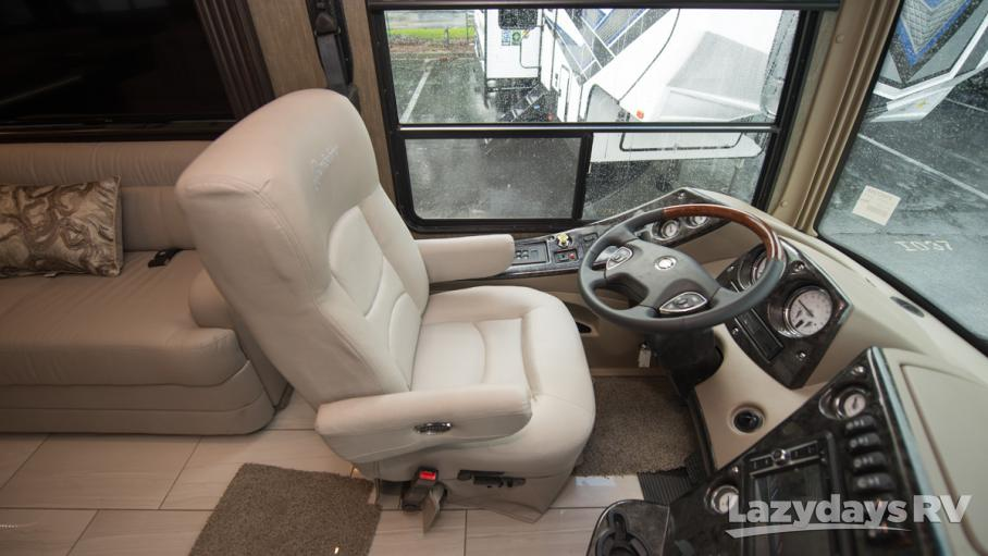 2019 Forest River Berkshire XLT 43C-450