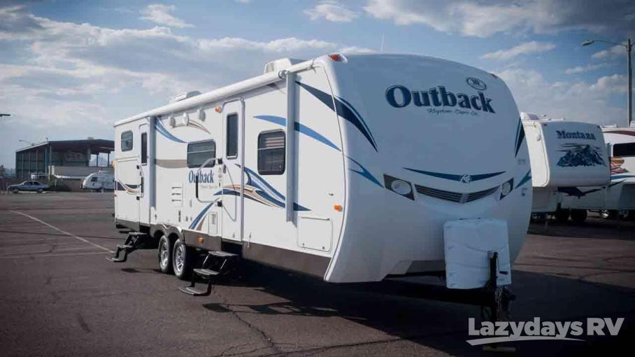 2012 Keystone RV Outback 312BH