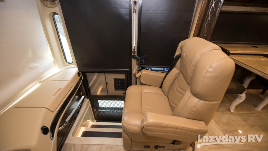 2018 Tiffin Motorhomes Allegro Bus 40AP