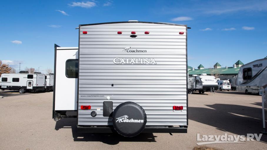 2018 Coachmen Catalina 243RBSLE