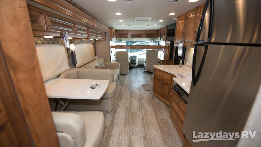 2019 Forest River Legacy SR 340 38C