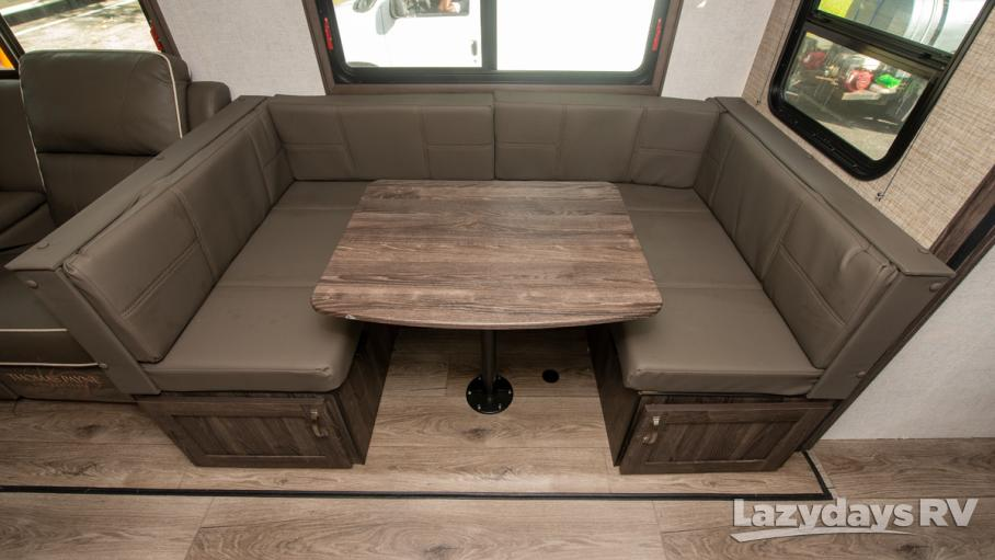 2020 Highland Ridge RV Ultra Lite 2802BH