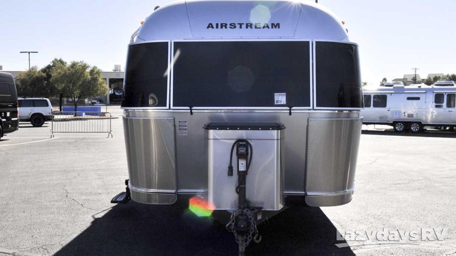 2014 Airstream Flying Cloud 30FB