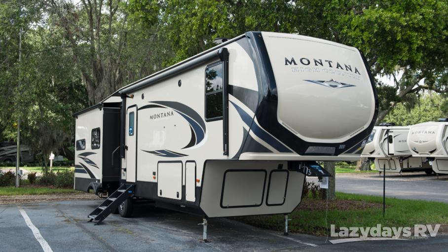2019 Keystone RV Montana High Country