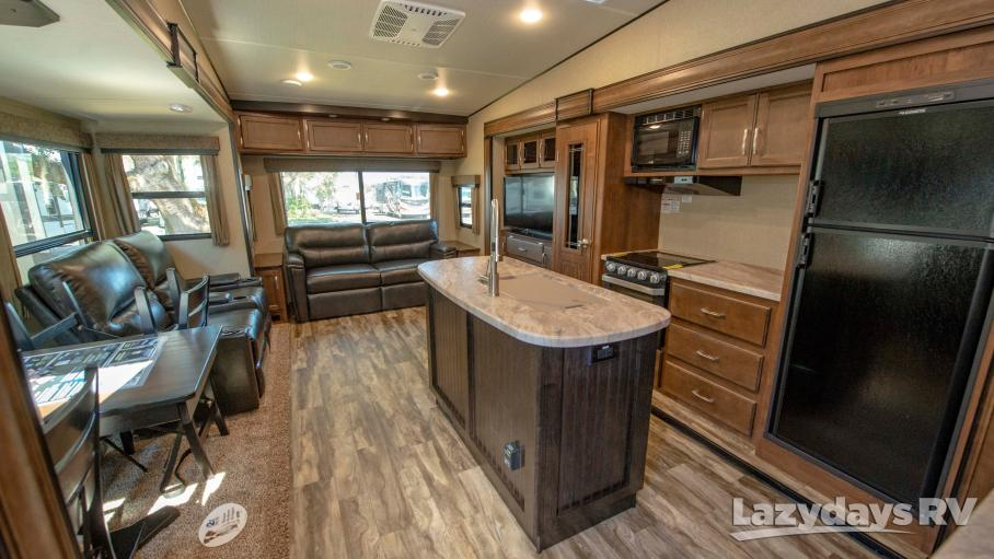 2019 Grand Design Reflection 150 Series 295rl For Sale In