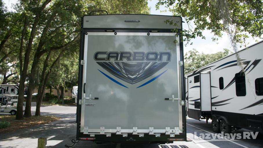 2016 Keystone RV Carbon 5th 297