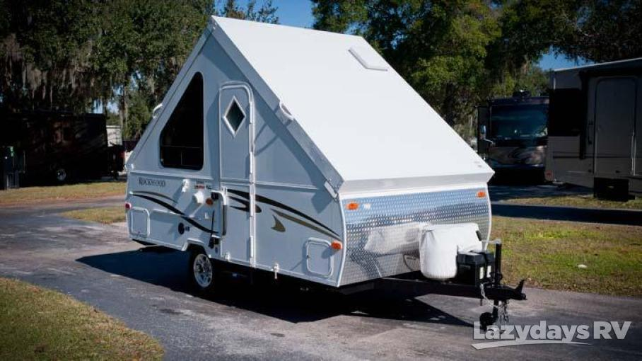 2011 Forest River Rockwood Premier A A122