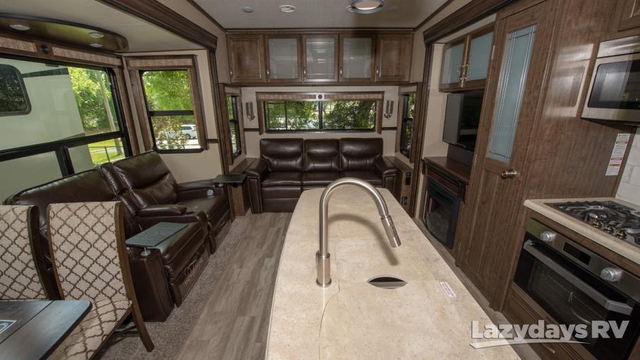 2019 Grand Design Solitude 377MBS-R