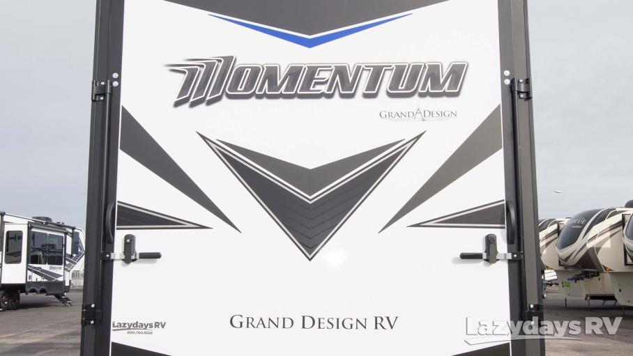 2020 Grand Design Momentum G-Class 353G