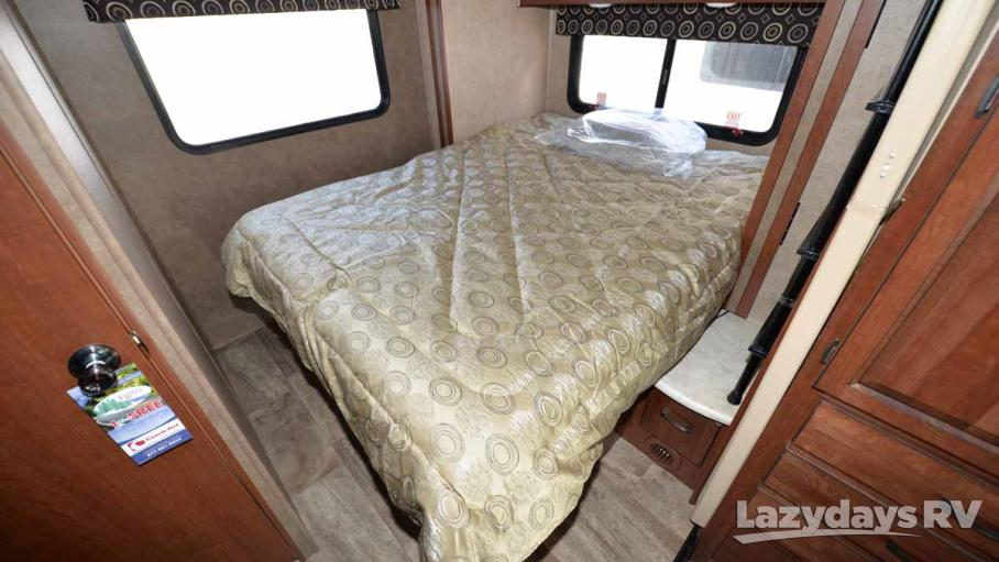 2016 Forest River Sunseeker 2250SLE