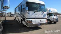 2002 Tiffin Motorhomes Allegro Bus