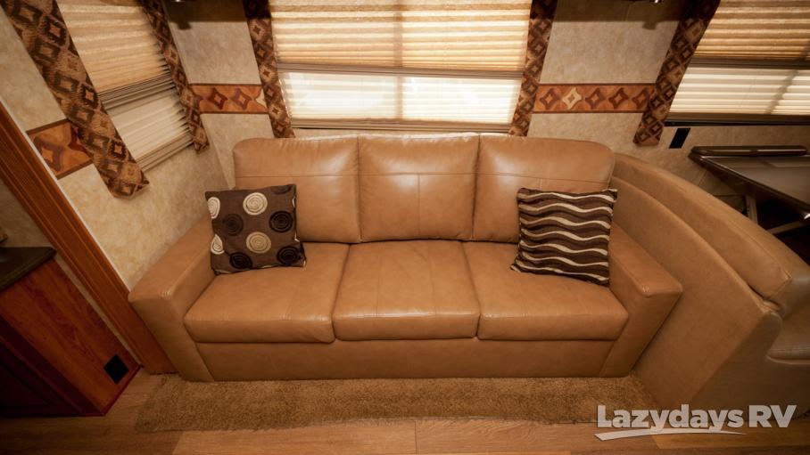 2011 Coachmen Sportscoach 405FK