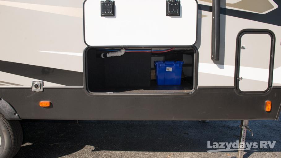 2019 Keystone RV Laredo 255SRL