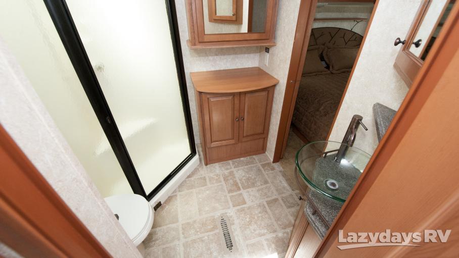 2011 Open Range Residential 398RLS