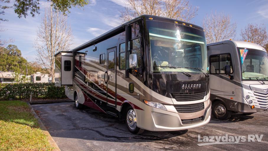 2017 Tiffin Motorhomes Allegro 31SA