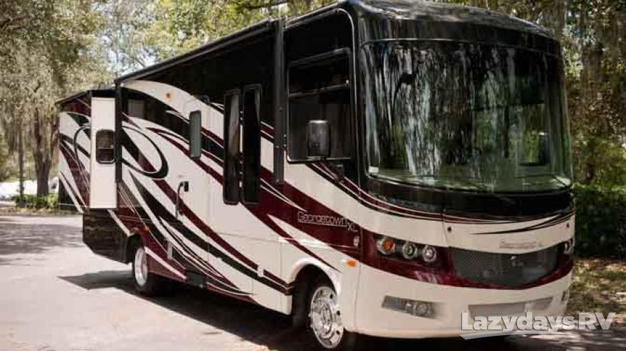 2013 Forest River Georgetown 328TS