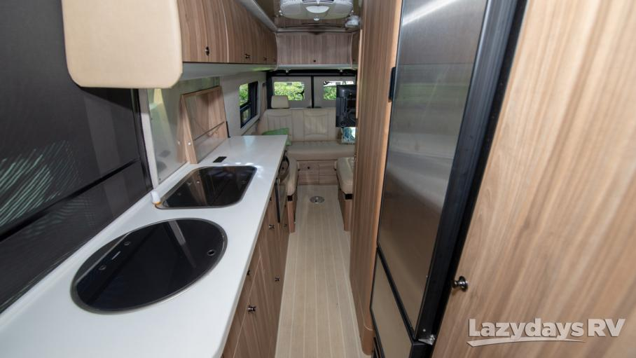 2018 Airstream Interstate GRAND TOUR