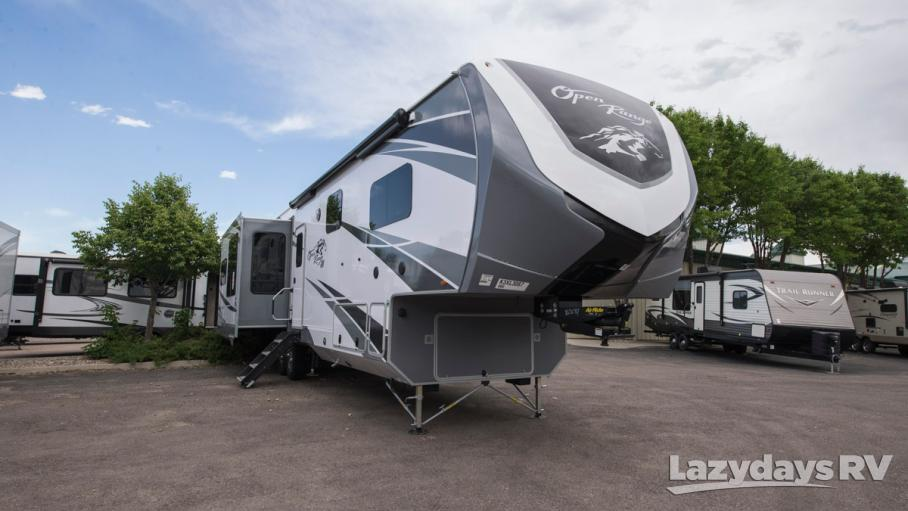2019 Highland Ridge RV 3X 3X384RLS