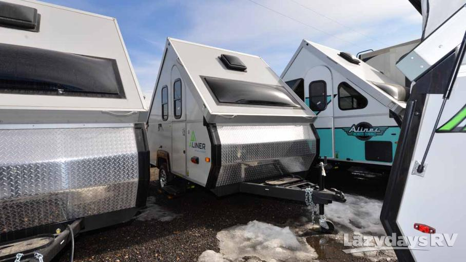 2016 Columbia Northwest Aliner SCOUT LITE