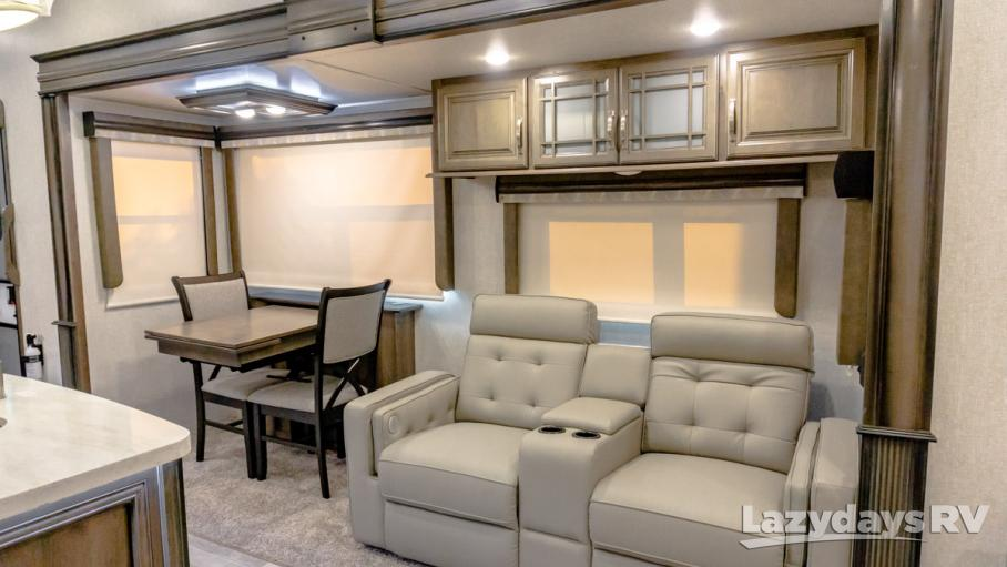 2019 Keystone RV Montana 3810MS