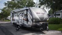 2019 Forest River  Work and Play Toy Hauler