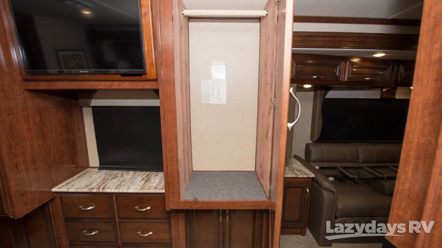 2019 Fleetwood RV Bounder 35K