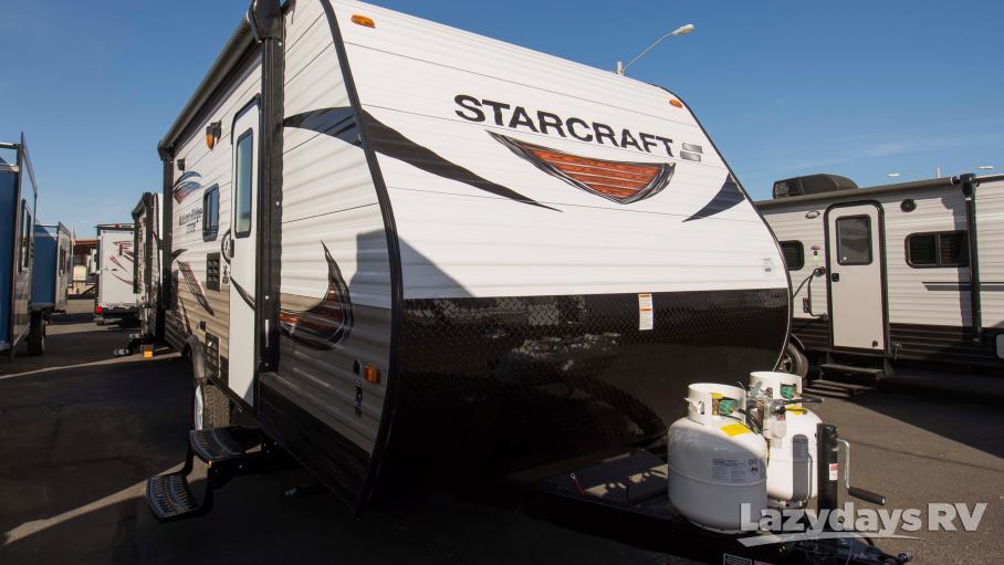Starcraft Autumn Ridge Outfitter