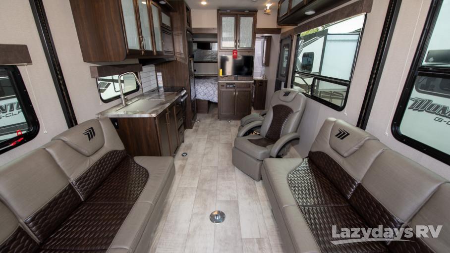 2020 Grand Design Momentum G-Class 21G
