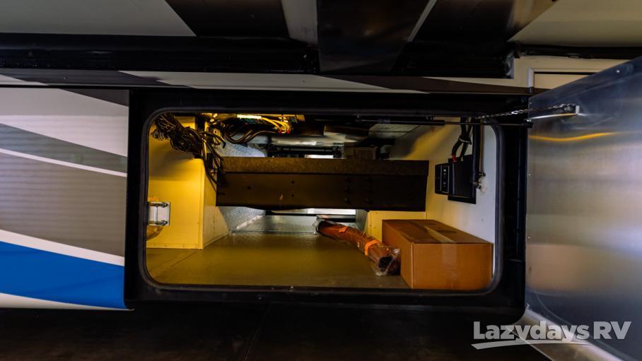 2020 Tiffin Motorhomes Allegro RED 33AL