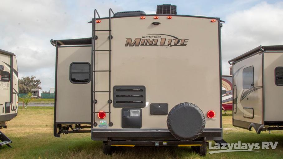 2020 Forest River Rockwood Mini Lite 2104S