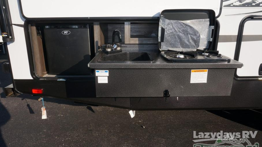 2018 Highland Ridge RV Ultra Lite 2950BH