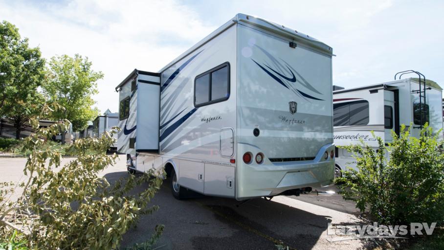 2018 Tiffin Motorhomes Wayfarer 24TW