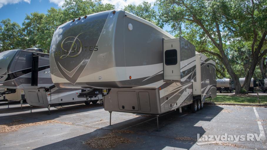 2020 DRV Mobile Suite 44Houston