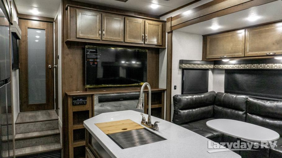 2019 Highland Ridge RV Open Range 376FBH