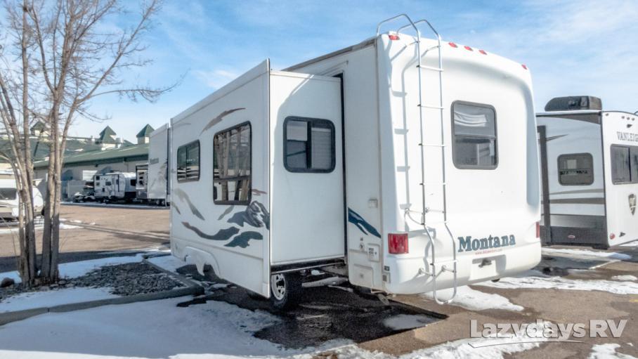 2004 Keystone RV Montana 285RK