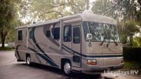 2002 Tiffin Motorhomes Allegro Bus