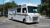 2019 Winnebago Intent