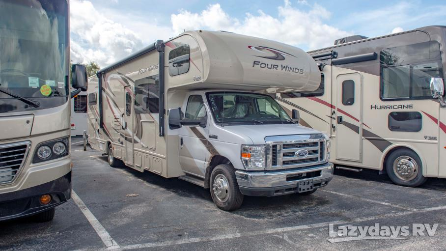 2019 Thor Motor Coach Four Winds 31E