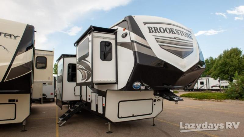 2020 Coachmen Brookstone