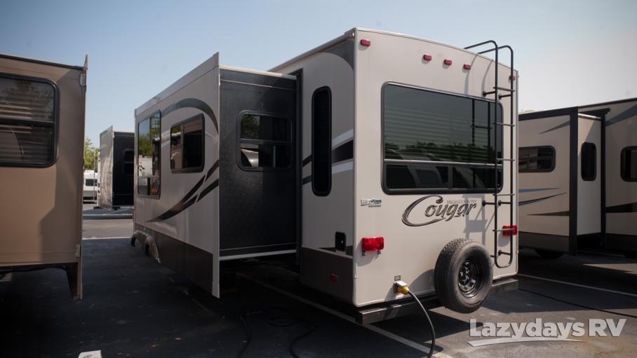 2012 Keystone RV Cougar 309RLS