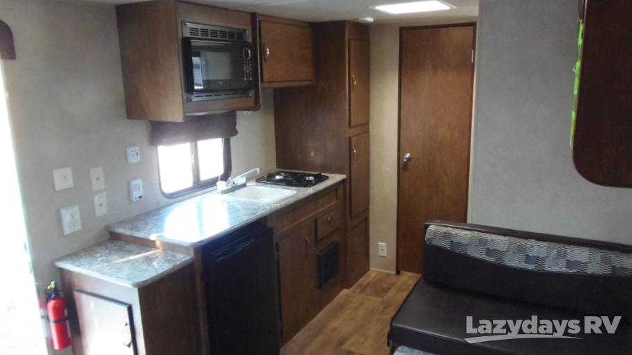 2017 Salem Cruise Lite X-Lite  197BH
