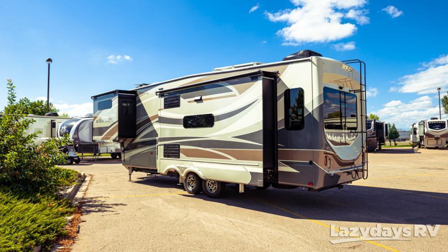 2020 Keystone RV Montana 3120RL