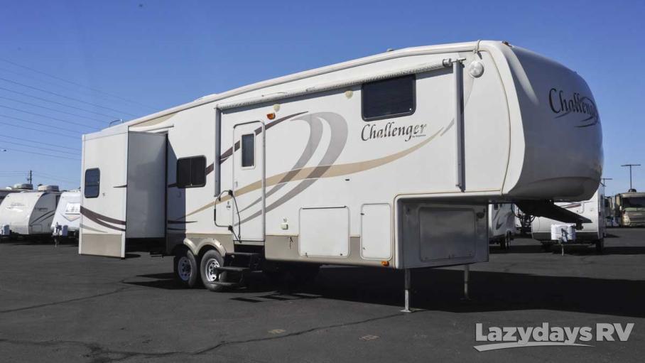 2008 Keystone RV Challenger 29TRL