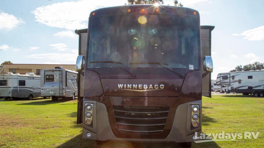 2017 Winnebago Sightseer 33C