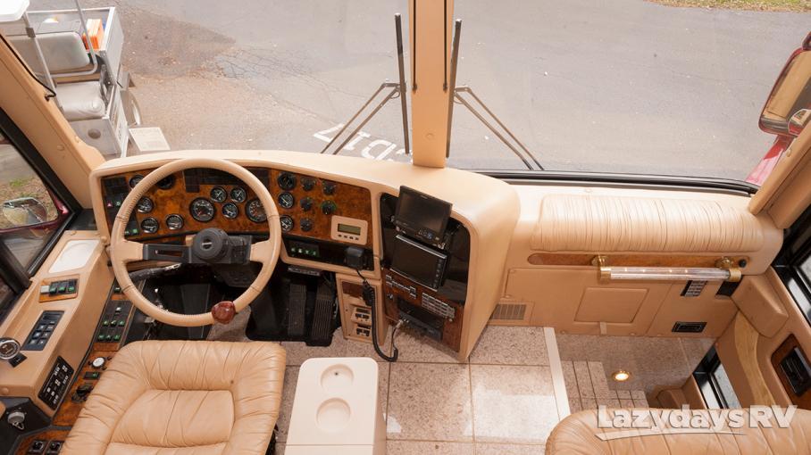 1997 Prevost Vantare H3-45